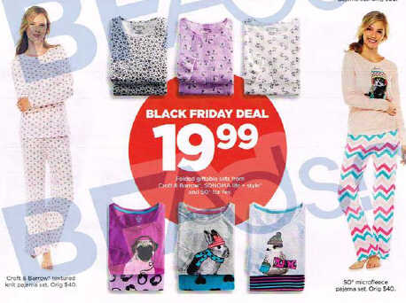 Buy Black Friday Special Pajamas at Macy's and get FREE SHIPPING with $99 purchase! Great selection of popular pajama pants and top sets and more pajama sets for women.