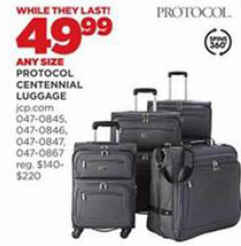 Black Friday Deal  Protocol Centennial 2.0 Garment Bag 711b581624345