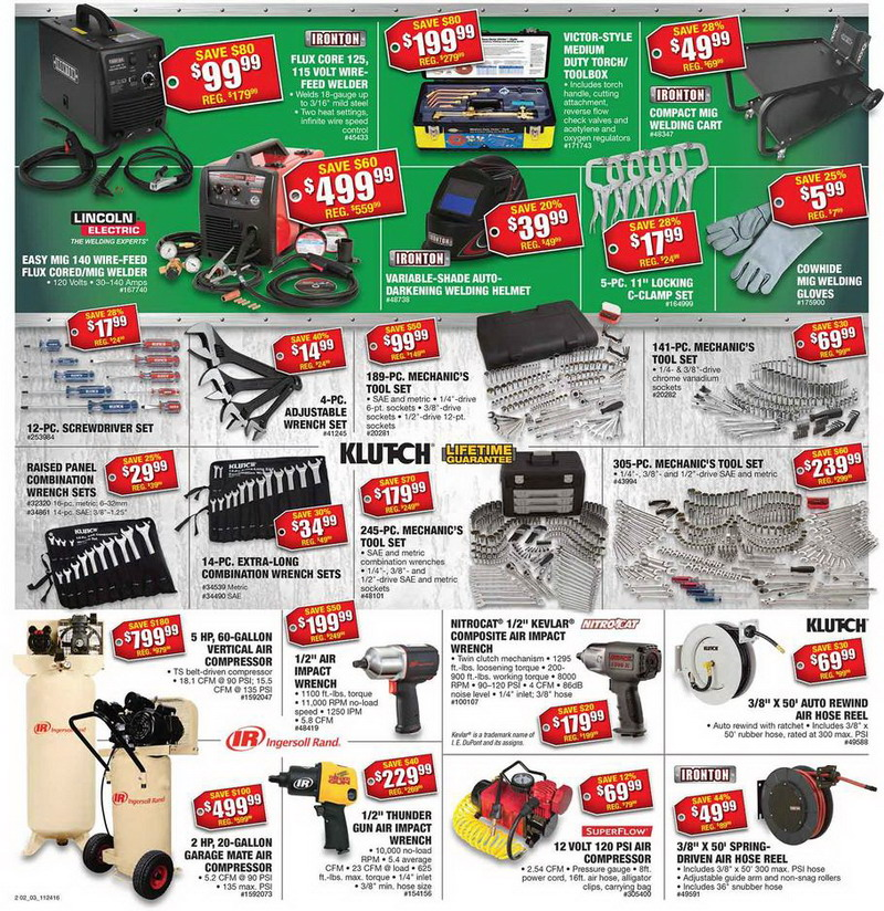 Northern tool in store coupons printable